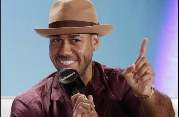 Romeo agradece a Billboard y los fans por su álbum «Top Latin Álbum» de la década