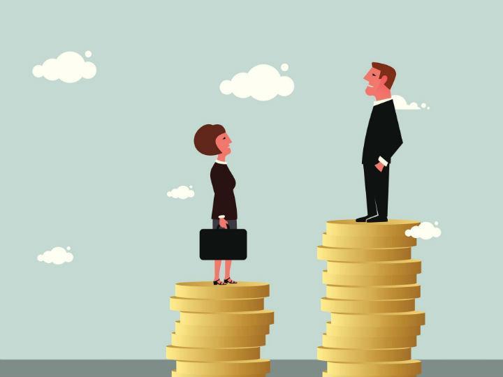 Ser mujer y latina significa cobrar casi la mitad en Estados Unidos
