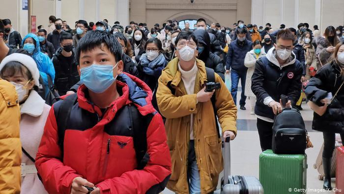 «Otros gobiernos deben prepararse para brotes de virus», dice funcionario de la OMS