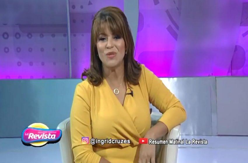 """""""Real Estate Women's Day"""" Belkis Cuello entrevista con Marbel Lugo"""