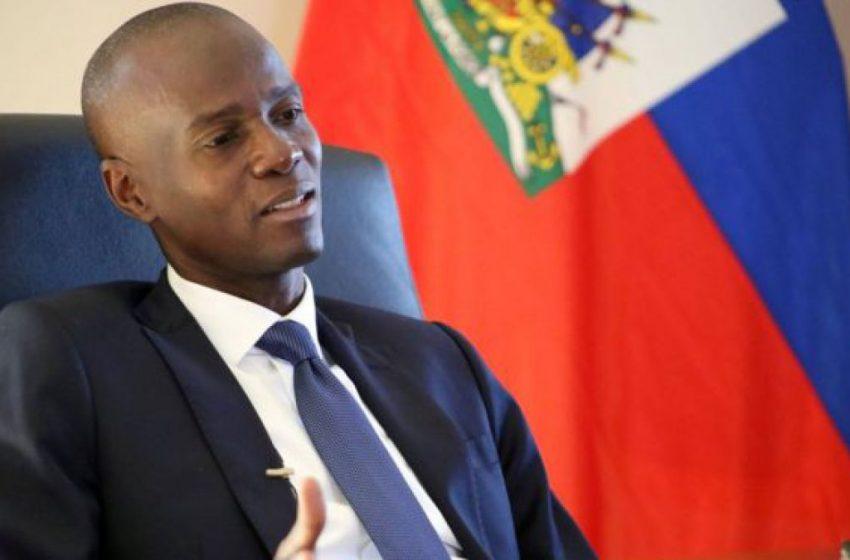 Haití tienes dos casos confirmados de COVID-19.