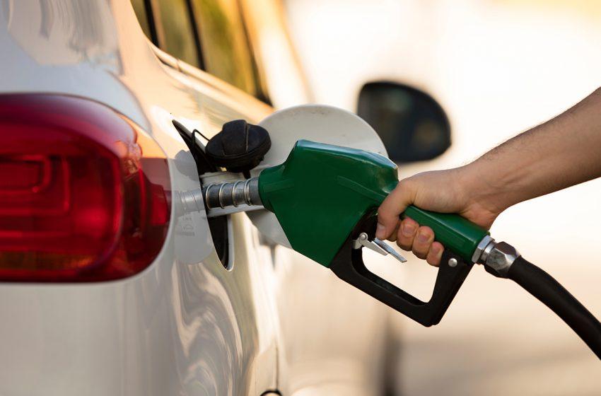 Gobierno sube precios de todos los combustibles entre 2 y 10 pesos