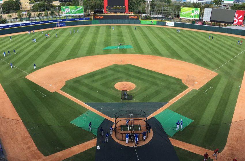 Este sábado en el Quisqueya se podría definir roster de equipos MLB.