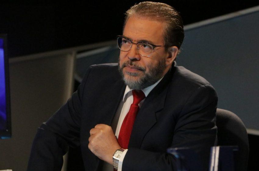 """Moreno dice el país aspira a un congreso sin """"mercaderes de la política"""""""