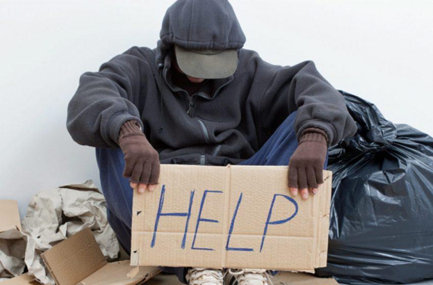 """Futuro incierto tienen los """"homeless"""" en Estados Unidos."""