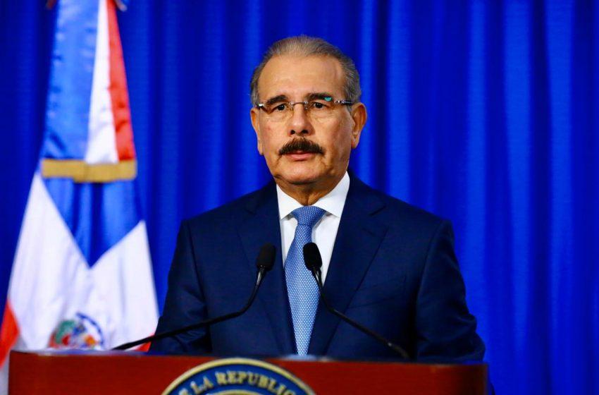 Gobierno destinará RD$ 32 mil millones de pesos para combatir efectos económicos del coronavirus.