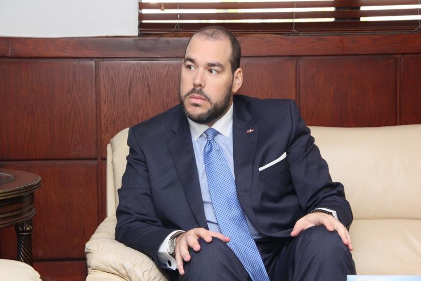 Hijo del director de Portuaria da positivo a COVID-19; Director estuvo reunido con Danilo hace 3 días.