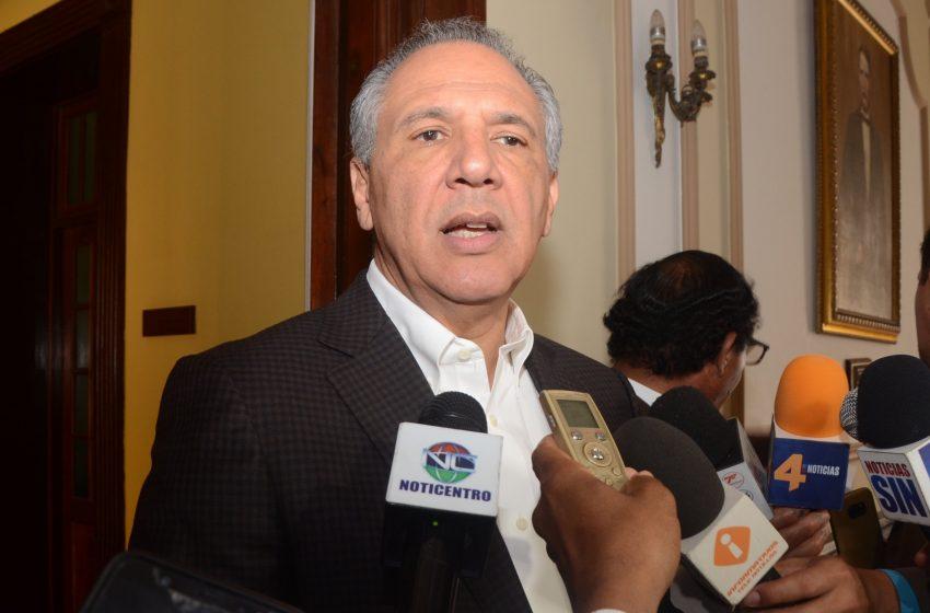VÍDEO |Ministerio Administrativo de la presidencia trabaja al 50% por COVID-19.