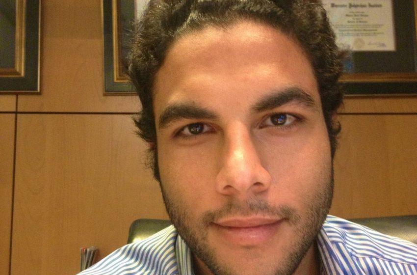 Miguel Paúl, hijo de Vargas Maldona positivo al COVID-19: La comida me sabe absolutamente a nada.