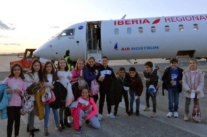 España manda vuelo a buscar sus ciudadanos, ya han salido casi 600 personas.