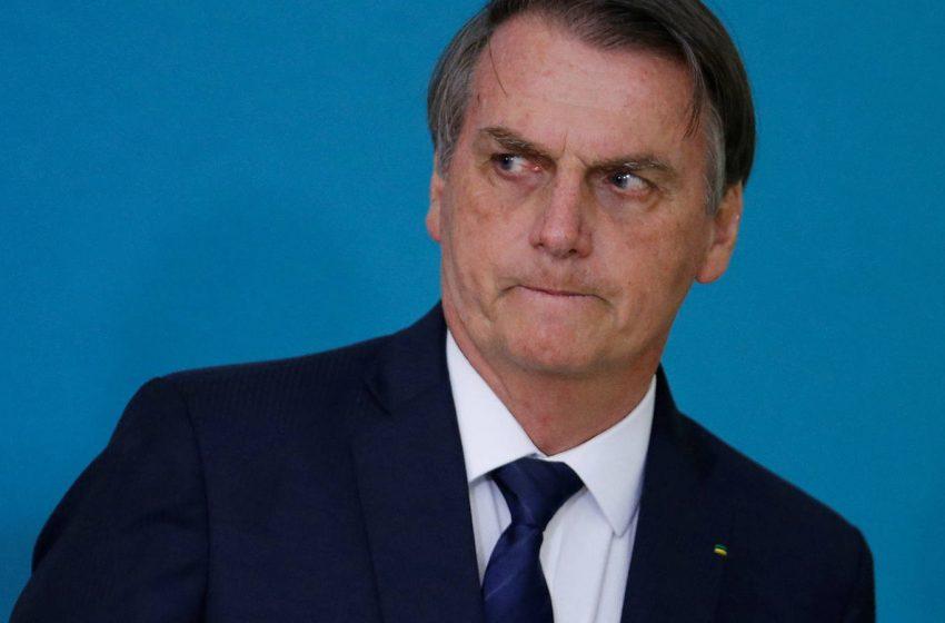VÍDEO │Presidente de Brasil afirme contrajo Coronavirus.