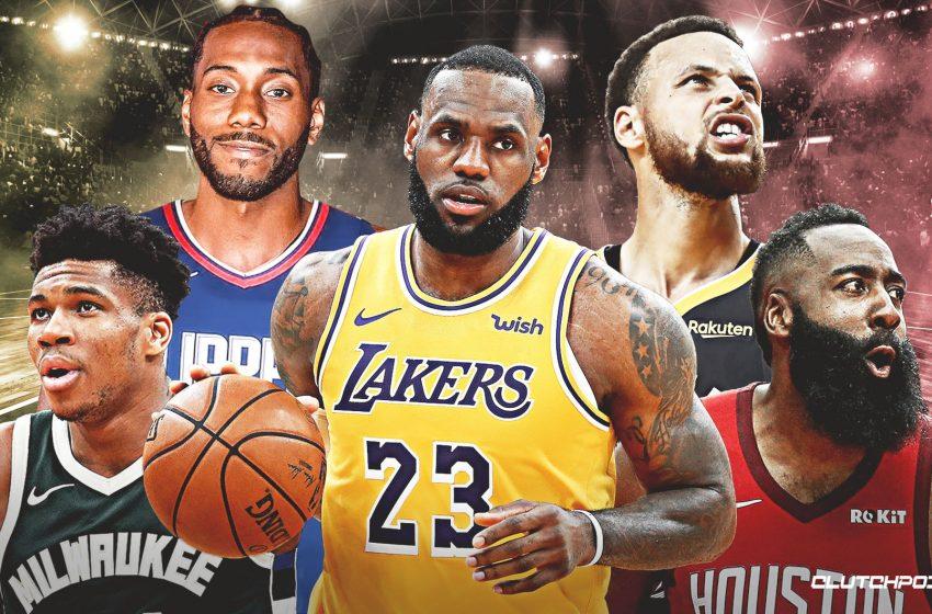 NBA y MLB toman medidas para evitar contagio de sus estrellas; otros deportes se unen.