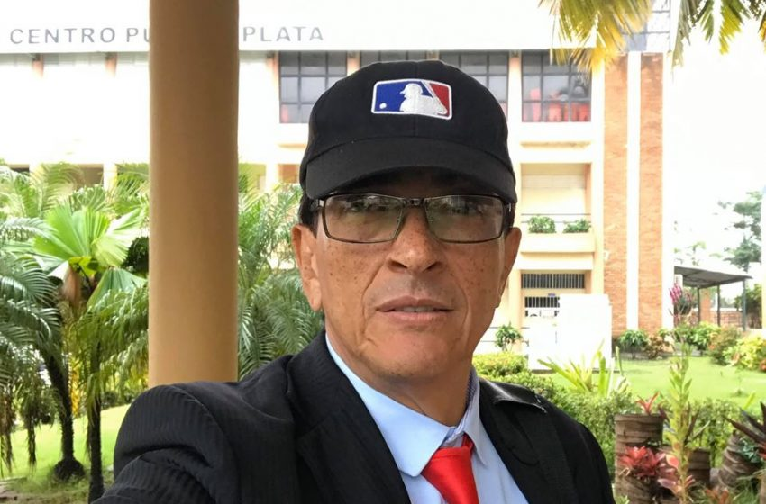 VÍDEO   Vea el momento en que es apresado el señor Ramón Emilio Fernández por difundir información falsa sobre el toque de queda.