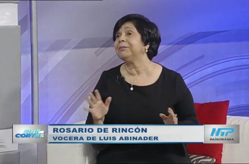 No se está totalmente preparado para enfrentar al COVID-19 / Rosario Rincón