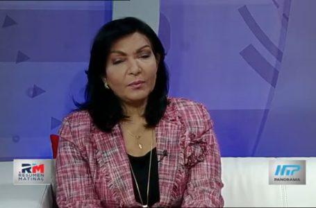 La prepotencia sigue imponiéndose en el PLD / Geanilda Vásquez.