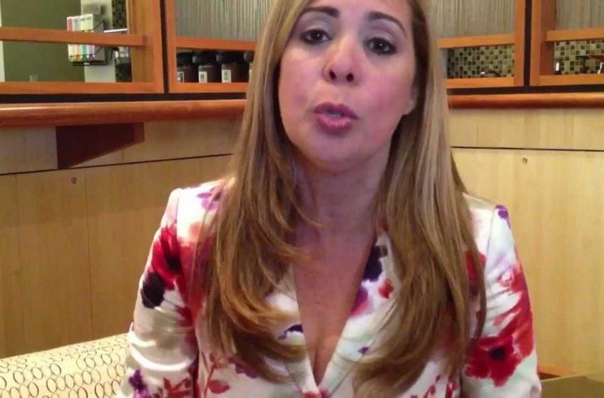 Leonel revela su candidata a vice; ¡Es una mujer también!