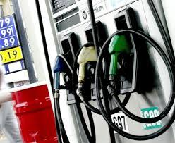 Coronavirus desploma los precios de los combustibles.