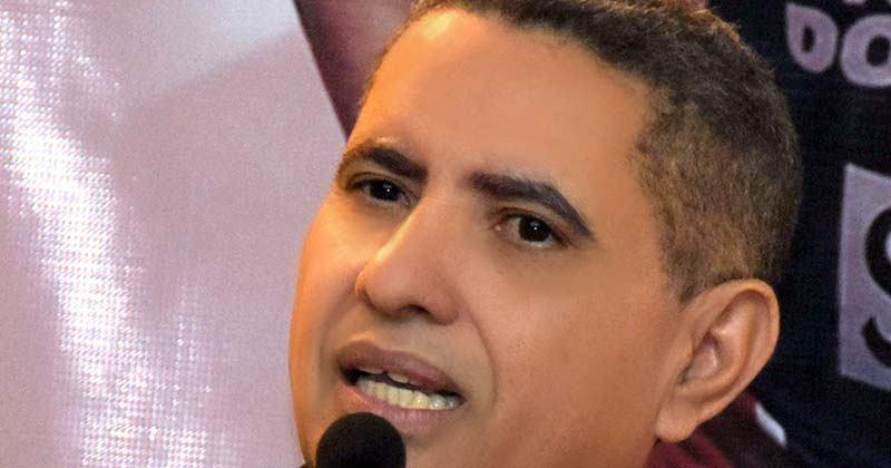 Dirigentes del PRM temen gobierno los encarcele días antes de las elecciones.