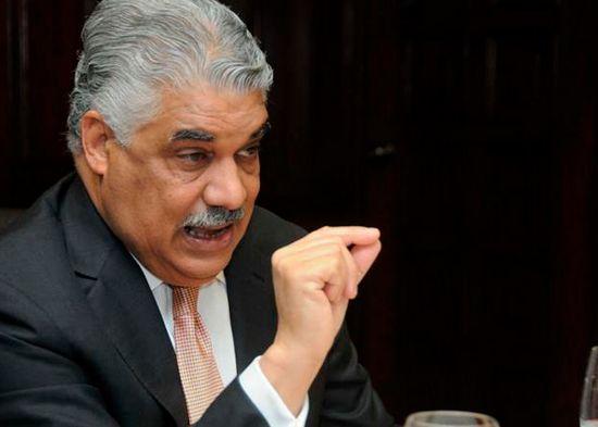 Vargas Maldonado dice irregularidades en escrutinio de voto preferencial de diputados despojó de votos a candidatos