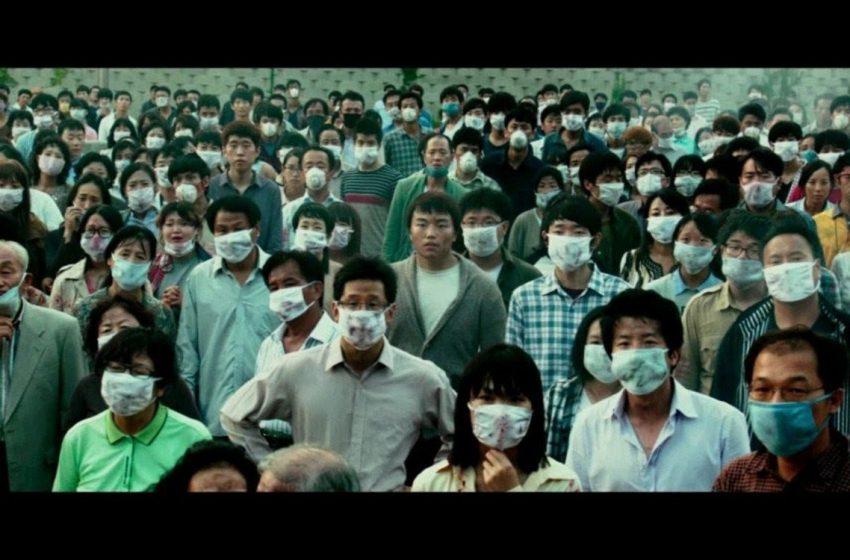 TRAILER | ¿Acaso la película Virus de 2013 vaticinó la pandemia del COVID-19?