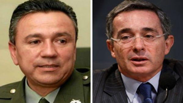 Imponen coerción a ex jefe de seguridad de Uribe por nexos con el narcotráfico