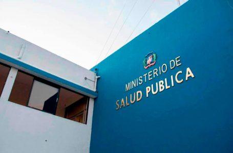 Salud Pública notifica 7 defunciones y 494 casos nuevos de covid-19