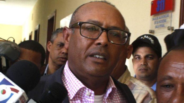 Coronel sería utilizado de chivo expiatoria para responsabilizar a Abinader de fracaso en elecciones