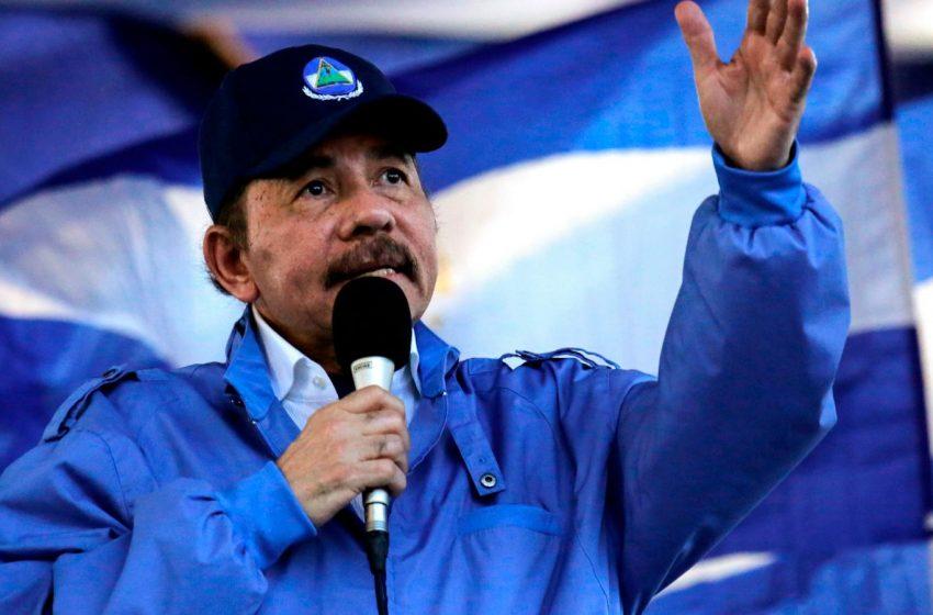 Daniel Ortega reaparece en público en Nicaragua tras 34 días de ausencia y defiende su cuestionada estrategia frente a la pandemia