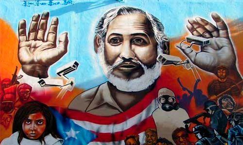 Filiberto Ojeda Ríos y su lucha independentista en Puerto Rico