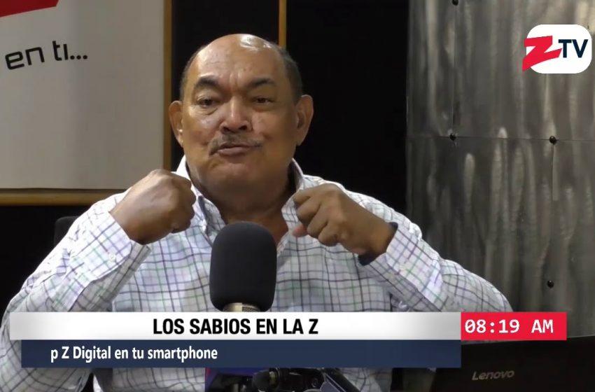 """Termina programa """"Los Sabios en Zeta"""" en medio de desavenencia con Z101"""