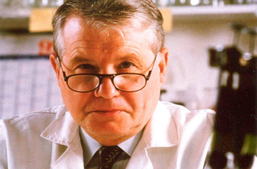 Premio Nobel de Medicina cree que el coronavirus pudo haber sido fabricado por científicos chinos