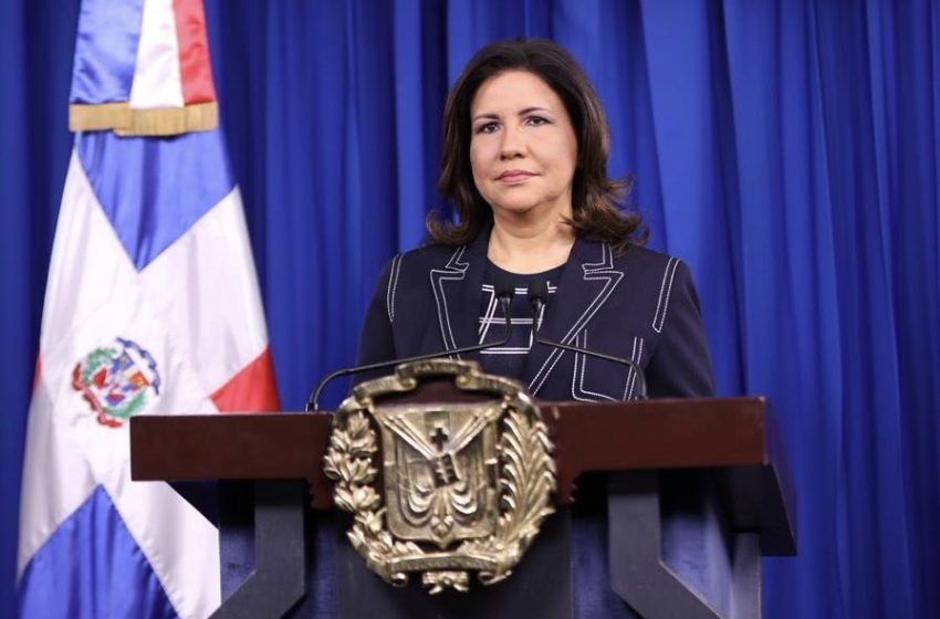 Margarita Cedeño: Si usted ve a una persona en necesidad, ayúdela; Nadie es tan pobre que no tenga algo que dar