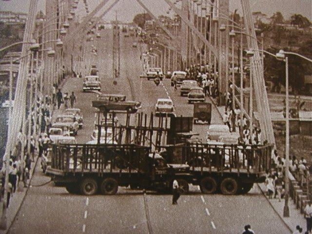 Hoy se conmemora el 55 aniversario de la Revolución de abril de 1965