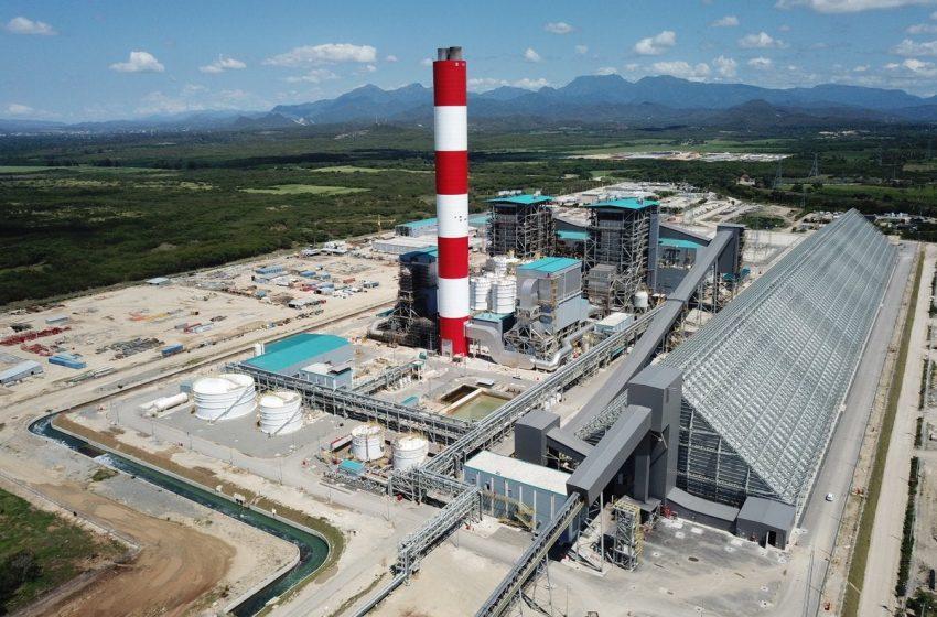 Punta Catalina no aporta energía al sistema desde hace una semana