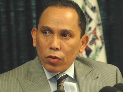 Fuerza del Pueblo dice destitución de viceministro de salud fue por cercanía al Leonelismo
