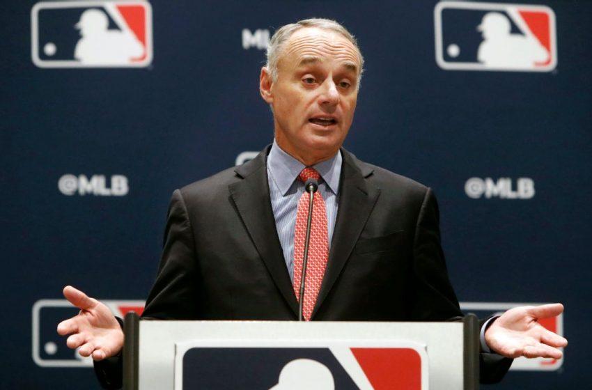 Grandes Ligas admite que todavía no se dan condiciones para competir, pero están cerca