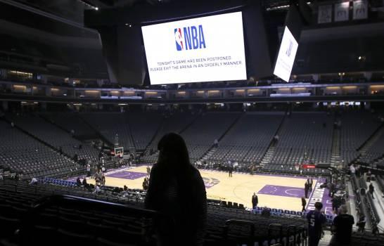 Instalaciones de NBA reabrirían desde el viernes