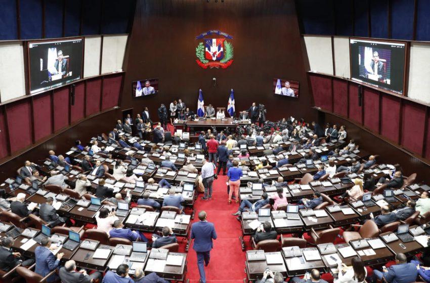 Diputados ratifican acuerdo entre RD y Rusia que elimina el visado para viajes mutuos