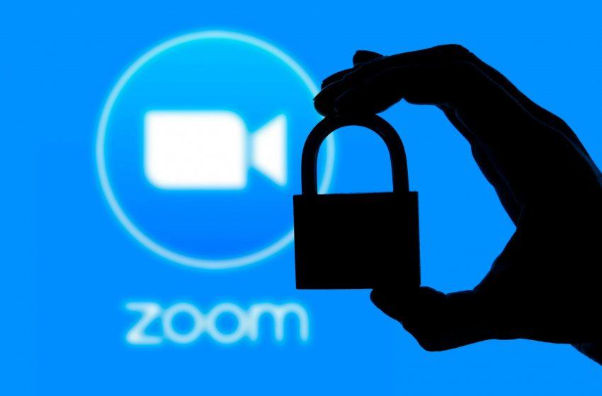 """""""Zoombombing"""", el FBI advierte que las llamadas de video por Zoom están siendo interceptadas"""