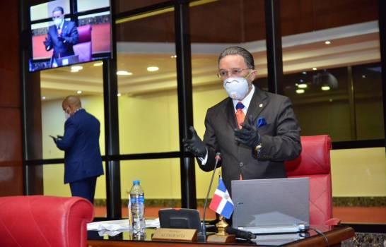 Amable rompe lazos con el PLD: no llevará a Gonzalo como candidato en su boleta