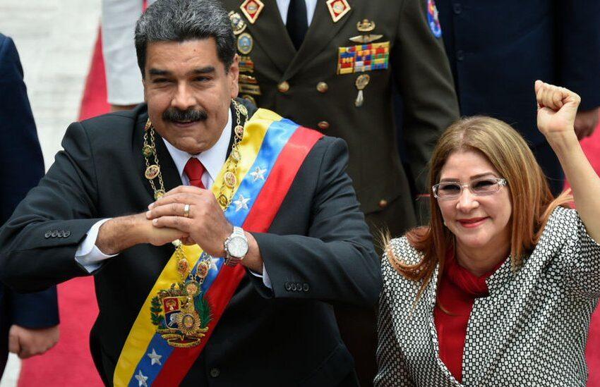 Esposa de Maduro acusa a Guaidó por los ataques marítimos y dice que «no se salva de esta»