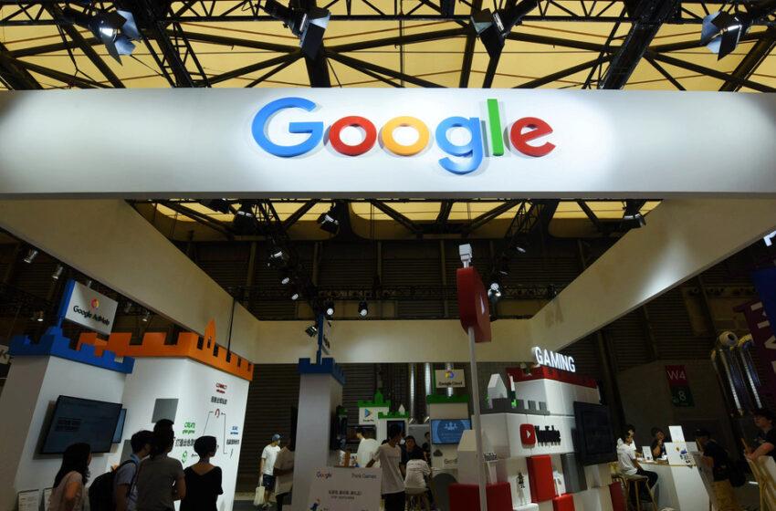 El Departamento de Justicia de EE.UU. y varios fiscales generales podrían presentar demandas antimonopolios contra Google