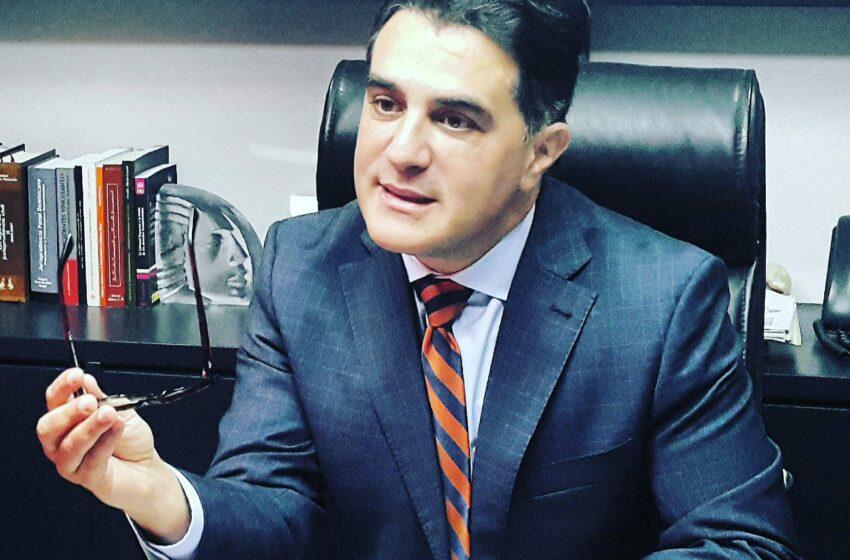 Julio Cury advierte a diputados PRM Danilo Medina no necesitaría aprobación del Congreso