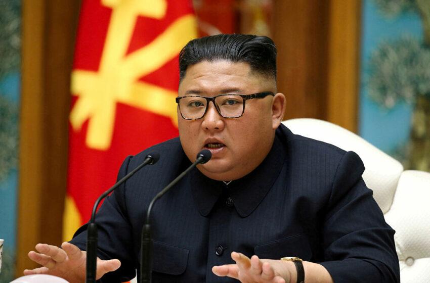 Reaparece Kim Jong Un, luego de 20 días de ausencias