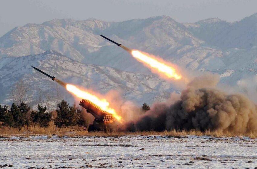 Hostilidad en Panmunjom: Corea del Norte y Corea del Sur intercambian disparos