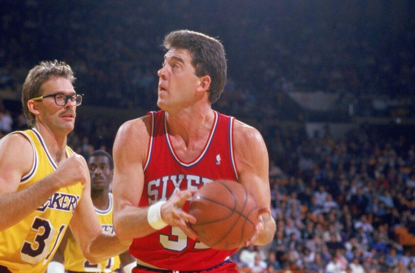 Fallece Mark McNamara, estrella de los Philadelphia 76ers en los 60´s
