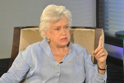 Ortiz Bosch dice decisión de Margarita ignora una resolución de la Junta