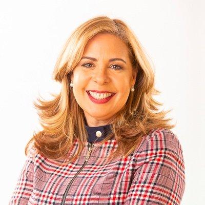 """Sergia Elena: PLD usa a Margarita para desviar atención sobre su """"inepto candidato"""""""