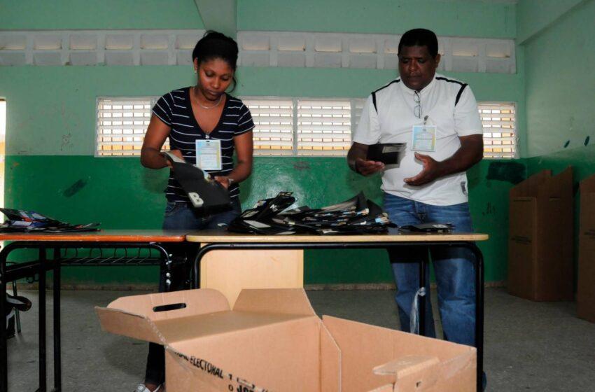 Países que no objetan elecciones dominicanas en sus territorios y los que sí