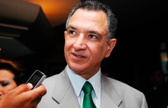 Mirex: Víctor Grimaldi no cobra porque no ha asumido el cargo ni pertenece a la carrera diplomática